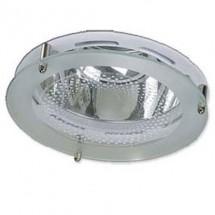 Светильник потолочный Delux CFG-226E 2xE27 белый 10008563