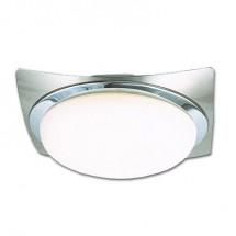 Светильник потолочный Delux ДЕКОР C 3004/1B d240 1x60W E27 10011649