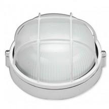 Светильник светодиодный Ecostrum LED 3W IP54 6400K LED-1051 белый с решеткой