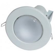 Светильник точечный Delux R-39S белый цвет 10008780