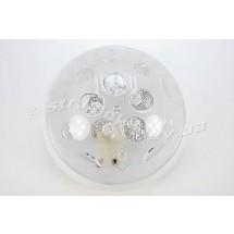 Светильник 60Bт GLOBE UFO Назар 400-002-101