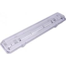 Светильник люминесцентный герметичный MAGNUM WPF 2х18W ІР65