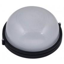 Светильник настенный MAGNUM MIF 010 100W E27 черный