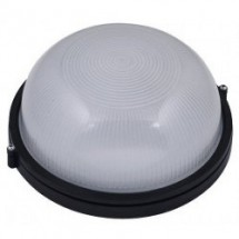 Светильник настенный Magnum MIF 010 60W E27 черный цвет