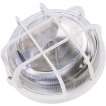 Светильник НББ 20У-100-016 Дельта-1 c пластмассовой решеткой