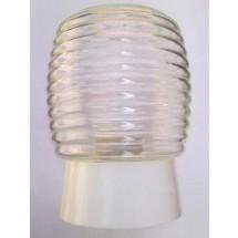 Светильник НББ 64-60-001 Прямой (основа-пластик)