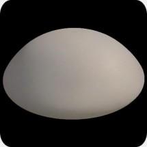 Светильник НПБ 01-60 (01601) белый цвет матовый