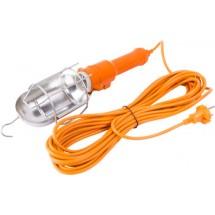 Светильник переносной 10м e.light.move.e27.10.orange i0670002 E.Next