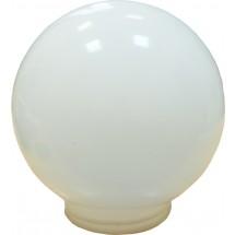 Светильник шар 300мм опаловый РММА