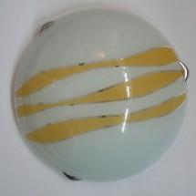 Светильник со стеклом Somon 25 1хЕ27 IG - 256