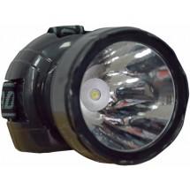 Светильник аккумуляторный LED HOROZ HL343L 3W 7000K черный