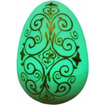 Светильник светодиодный DELUX _JW-6805_Tumbler Egg мультицветный RGB 220V