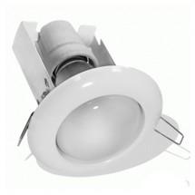 Светильник точечный R-63 белый VARIANT Е27