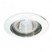 Светильник точечный  FERON DL308 MR16 белый цвет