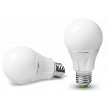 Светодиодная лампа диммируемая EUROLAMP LED ЕКО G45 5W 4000K E27 (50) LED-G45-05274(T)dim