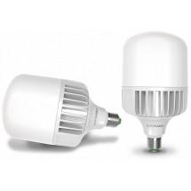 Лампа EUROLAMP LED 50W E40 4100K HP-50406