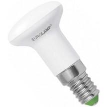 Светодиодная лампа EUROLAMP ЕКО R39 5W 3000K E14 LED-R39-05142(D)