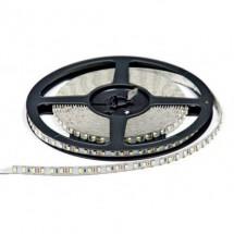 LED лента (линейка) SMD 2835 6500K 9.6W 120LED-1m