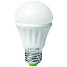 Светодиодная лампа Eurolamp LED-A60-11W-E27/41 A60 11W 4100K E27