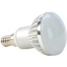 Светодиодная лампа Led Maxus 1-Led-304 R50 3x2 HP 5W 6500K 220V E14