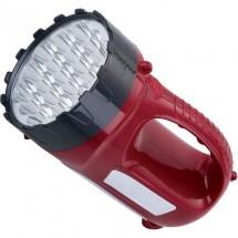 Светодиодный аккумуляторный фонарь Yajia YJ-2820 19LED