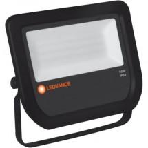 Прожектор LED OSRAM Floodlight 50W/4000K BK 100beg IP65 black LEDVANCE