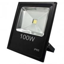 Светодиодный прожектор Led FERON LL-841 1LED 100W 6400K (33570290mm) IP65 черный