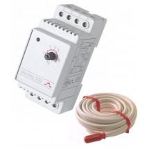 Терморегулятор Devireg 330 (-10+10)