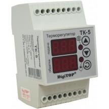 Терморегулятор ТК-5 Digitop Украина