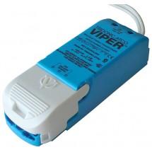 Трансформатор электронный TRIDONIK 105W TE 0105 Viper 141x40x29 220-240V