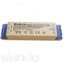 Трансформатор электронный Delux ELTR - 150W 230V 10008851