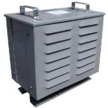 Трансформатор тока ОМ 0,63кВт 380/220 в корпусе