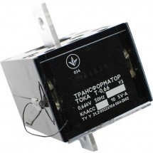 Трансформатор тока Т-0,66-1-УЗ 600/5 0,5s (16лет)