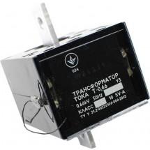 Трансформатор тока Т-0,66 200/5 0,5s (4года)