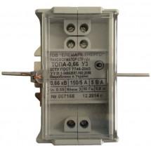Трансформатор тока ТОПА-0,66-1-УЗ 150/5 0,5s (16лет)