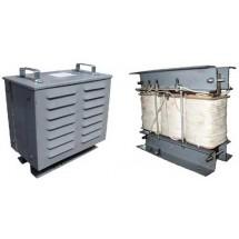 Трансформатор тока понижающий ТСЗИ 4,0 380/220/36 3-фазный