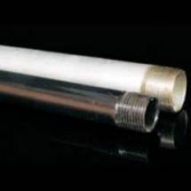 Трубка металическая 6016 ZNM