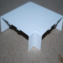 Угол плоский PK 110X70 D HB 8453 Копос Чехия 8595057646803 для пластикового кабельного короба