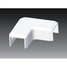 Угол прямой для ЕКD 100x40 8513 Копос Чехия для пластикового кабельного короба