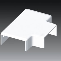 Угол Т-образный для LH 20x10 КОПОС