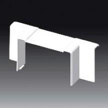 Угол Т-образный (тройник) PK 110X70 D HB 8454 Копос Чехия белый 8595057646810 для пластикового кабельного канала