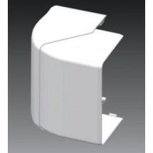 Угол внешний EKD 80х40 HB 8506 Копос Чехия для пластикового кабельного короба