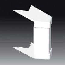 Угол внешний PK 110X70 D HB 8456 Копос Чехия белый 8595057646834 для пластикового кабельного короба