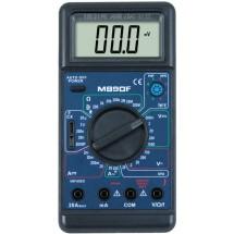 Мультиметр цифровой M-890 F