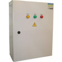Устройство автоматического ввода резерва АВР-100-40 40А ІР44  комплектация АСКО