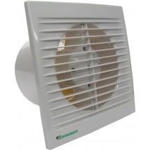Вентилятор вытяжной Домовент 100 С1В.