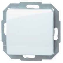 Выключатель 1-клавишный универсальный Kopp Milano 6186.1308.7 бежевый цвет