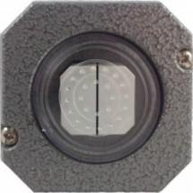 Выключатель 2-кл Garant 3558-05750 накладной