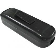 Выключатель для бра  PROFITEC ECO 70336 черный