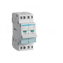 Выключатель нагрузки / рубильник Hager SBN325 25A/400V 3-полюсный
